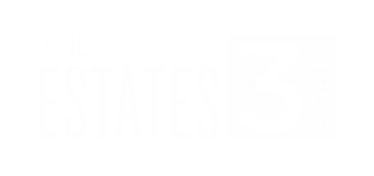 The Estates 3Eighty Logo | Apartments Little Elm TX | The Estates 3Eighty 2