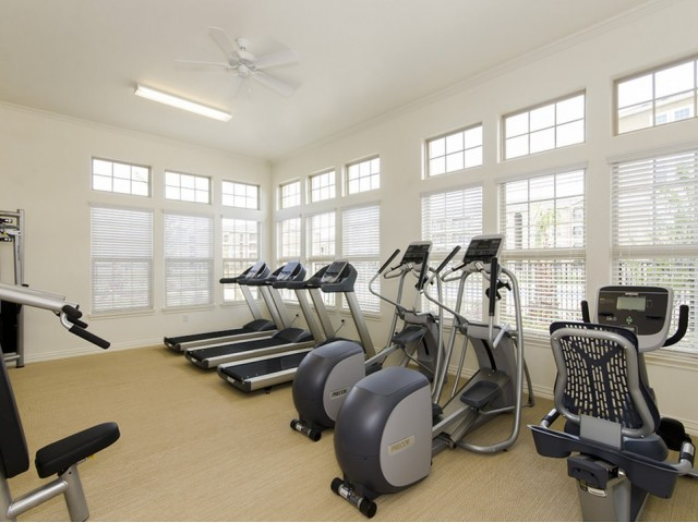 Image of 24-Hour Remote-Access Fitness Center for The Estates Woodland