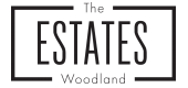 The Estates Woodland Logo | Apartments In Magnolia TX | The Estates Woodland