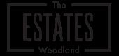 The Estates Woodland Logo | Apartments In Magnolia TX | The Estates Woodland