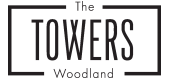 The Towers Woodland Logo | Apartments Conroe TX | The Towers Woodland