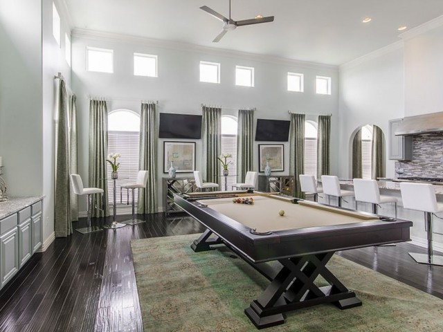 Image of Game Room & Billiards for The Mansions 3Eighty