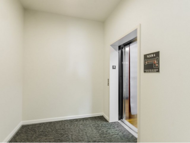 Image of Elevator Access to Every Apartment Home for The Mansions of Wylie Active Adult Community