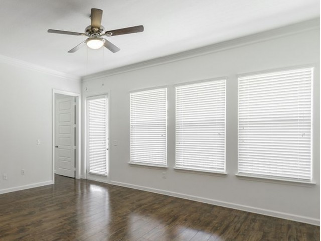 Image of 2-Inch Custom Blinds for The Mansions of Wylie Active Adult Community