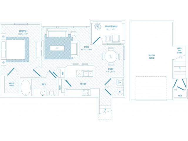 Energy Floor Plan