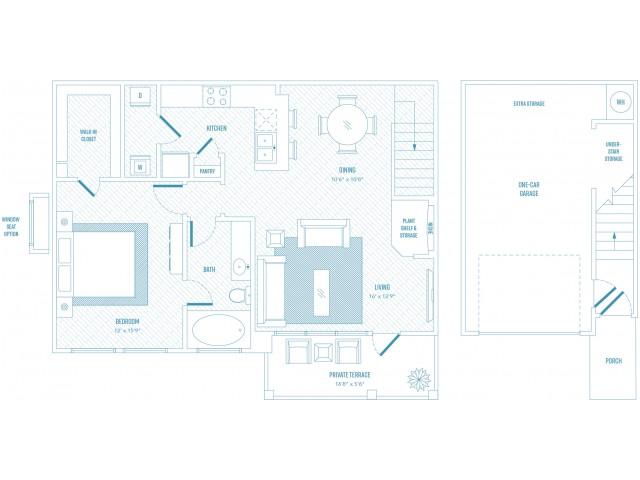Vibe Floor Plan