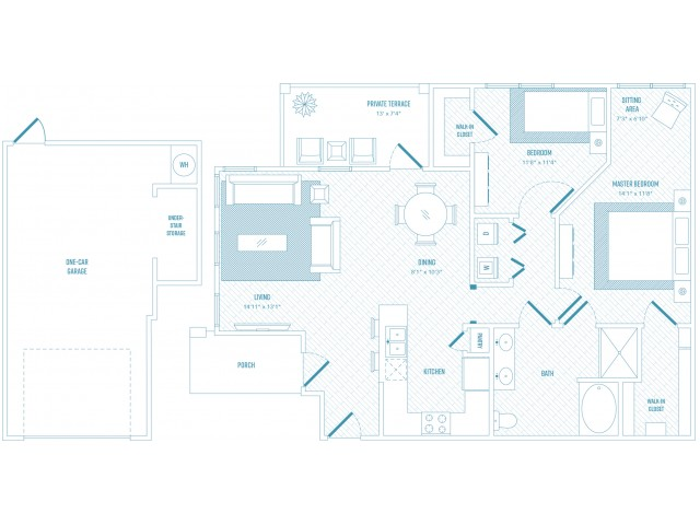 Epic Floor Plan