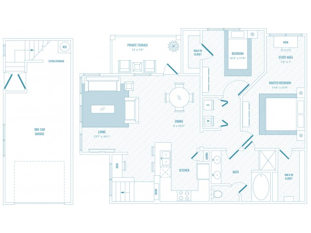 Hype Floor Plan