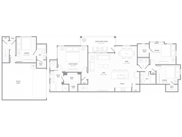 Breeze Floor Plan