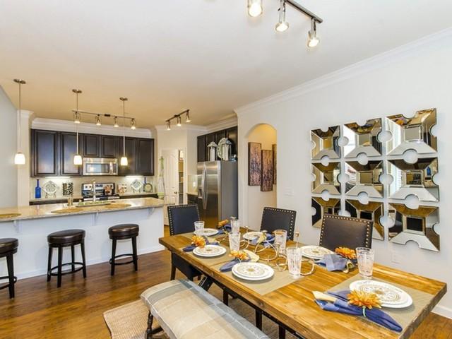 Extensive Crown Molding  in Living Room, Dining Room & Bedrooms*