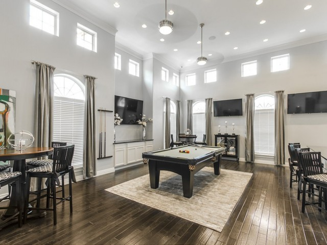 Luxurious Clubroom