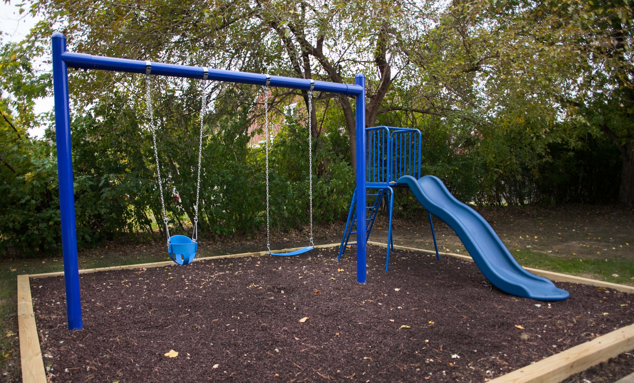 Image of Playground for Washington Gardens