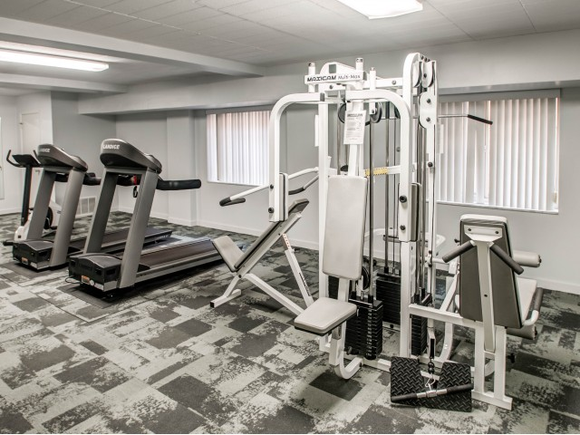 Image of Fitness Center for Washington Gardens