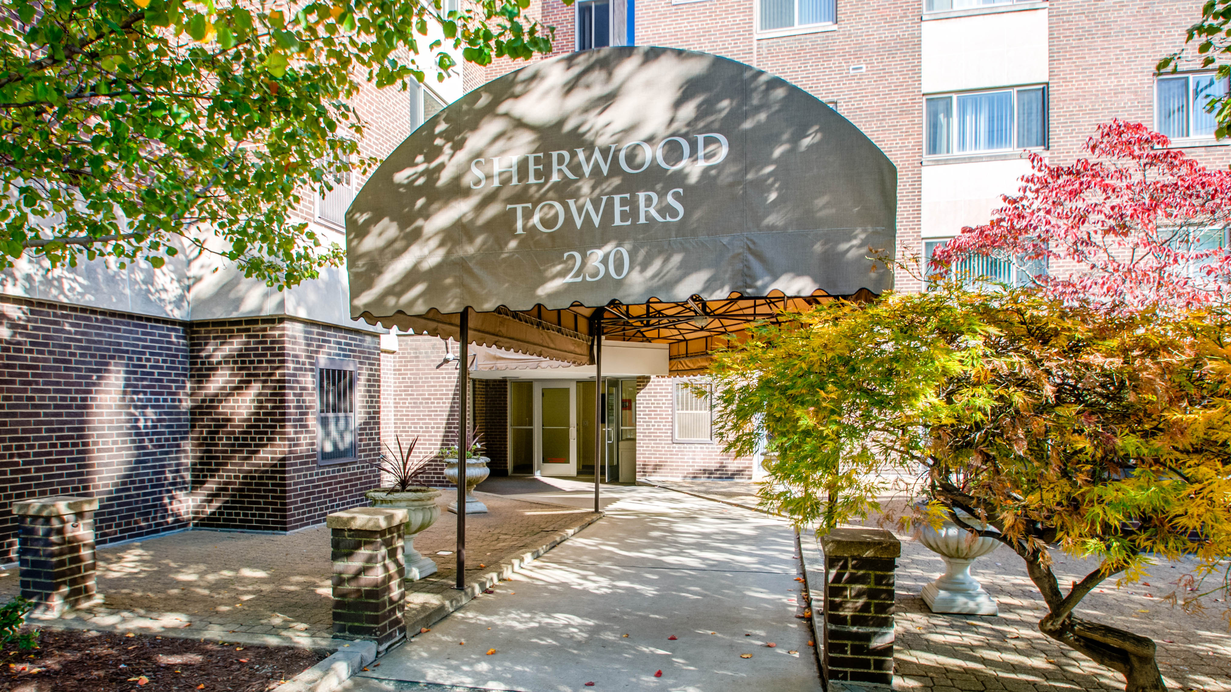Image of Located in the Heart of North Oakland for Sherwood Towers Apartments
