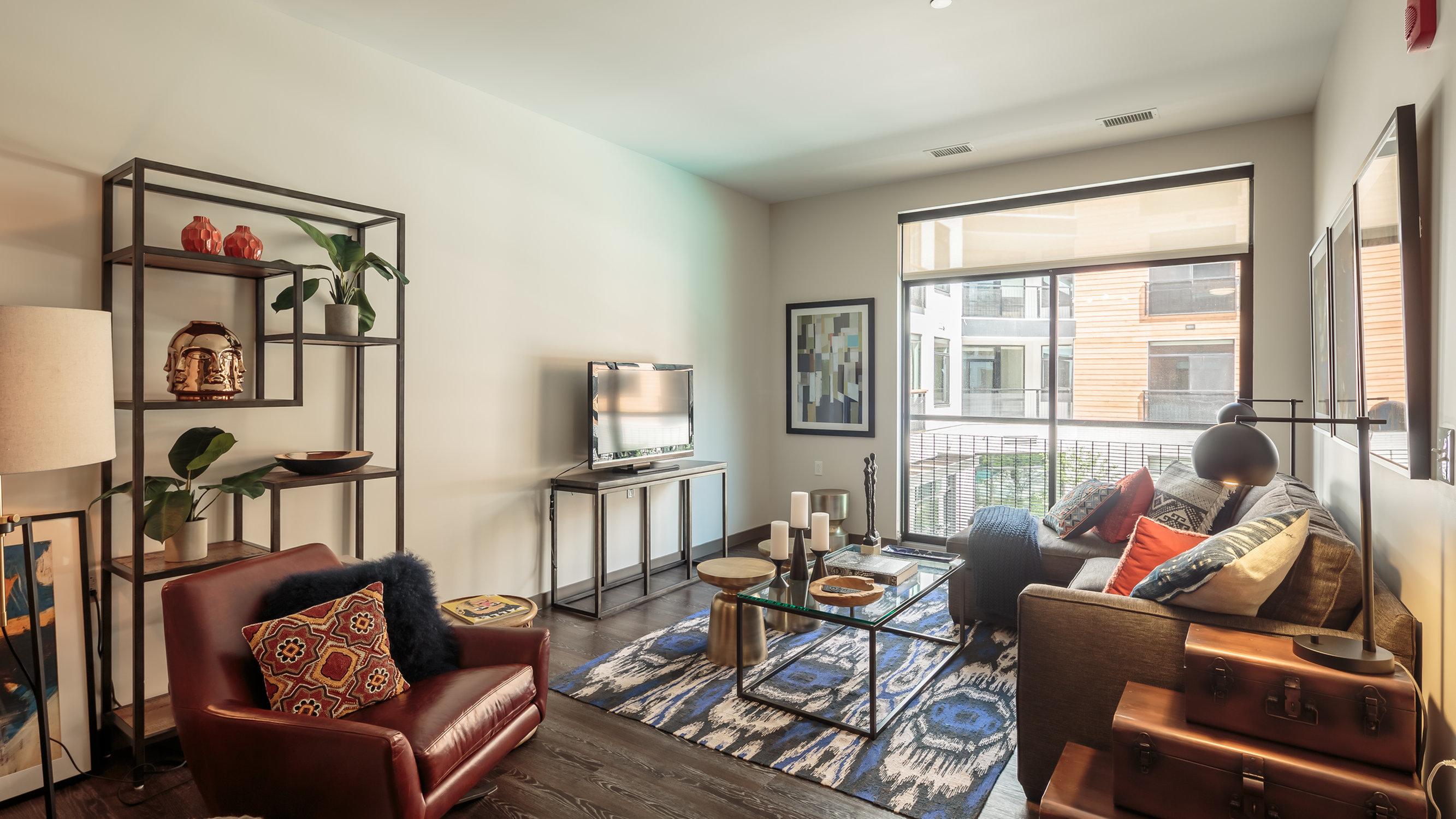 Image of Nine-foot Ceilings for Eastside Bond
