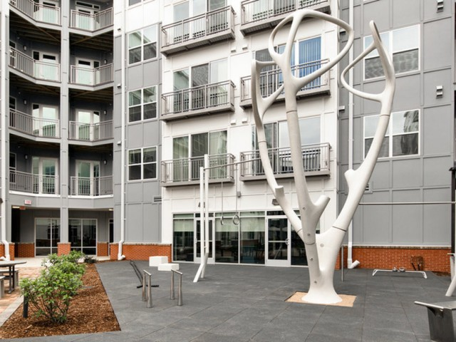 Image of 24/7 FX Well Fitness Center with Group Fitness Classes for Belvoir Square