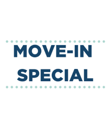$500 OFF IMMEDIATE MOVE INS!<br><br>Mention this ad for waived admin & app fees! ($665 Savings) Ends 8/11/2020