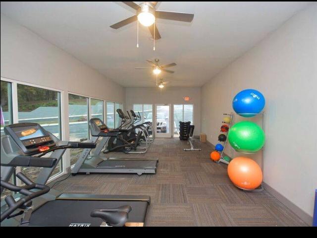 MarQ Vestavia Fitness Center