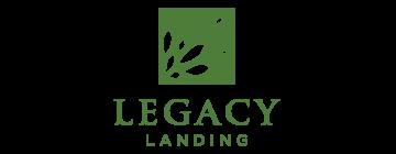 Legacy Landing