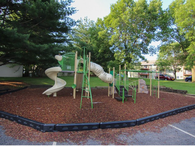 Image of Playground-Picnic Areas for Rosemont Place
