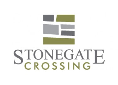 Stonegate Crossing in Clive