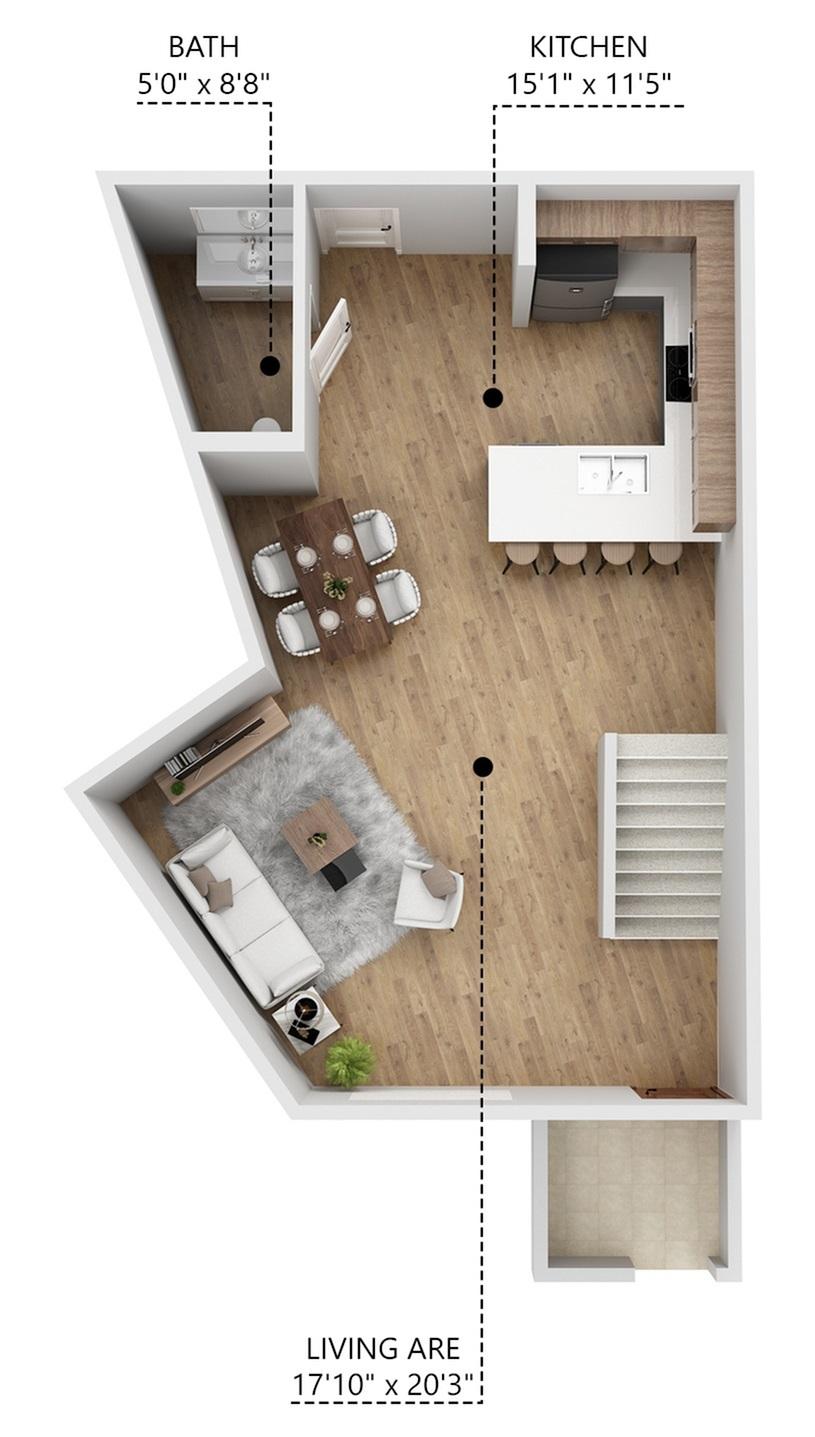 A12 - 1st Floor