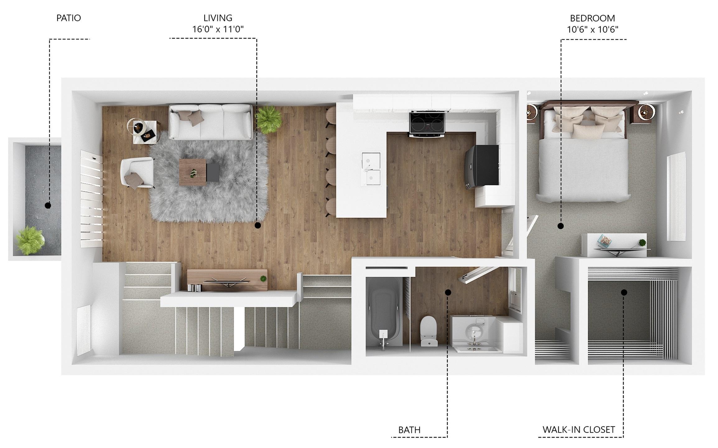 D9 - 2nd Floor