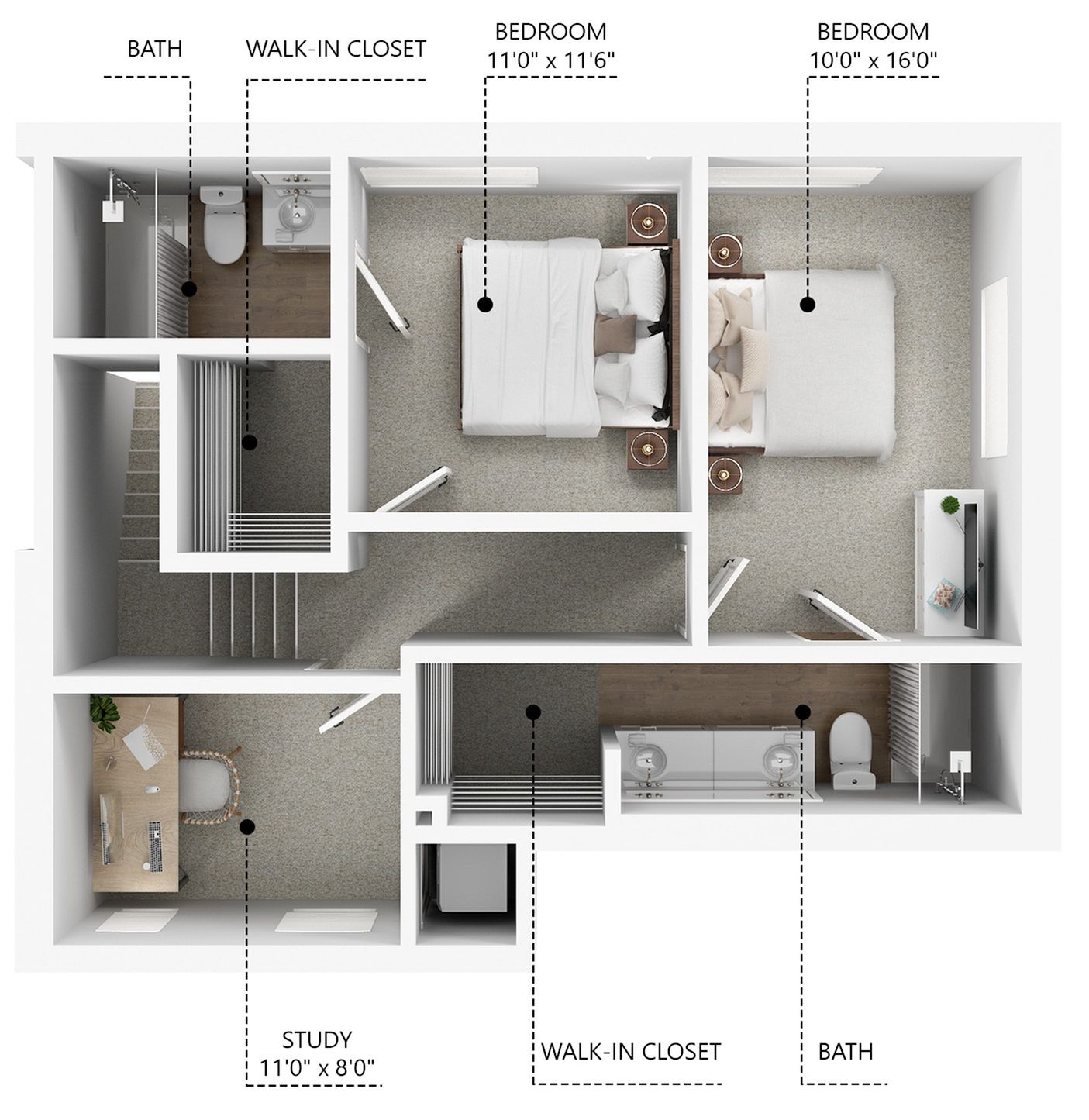 C20 - 3rd Floor