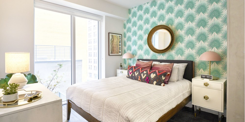apartment at the the grace on spring