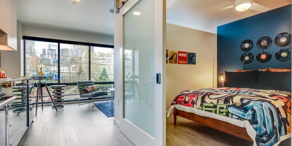 Apartment at Chroma