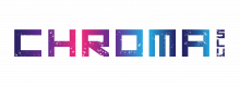Chroma SLU Logo