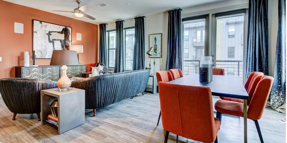 Apartment at Candela