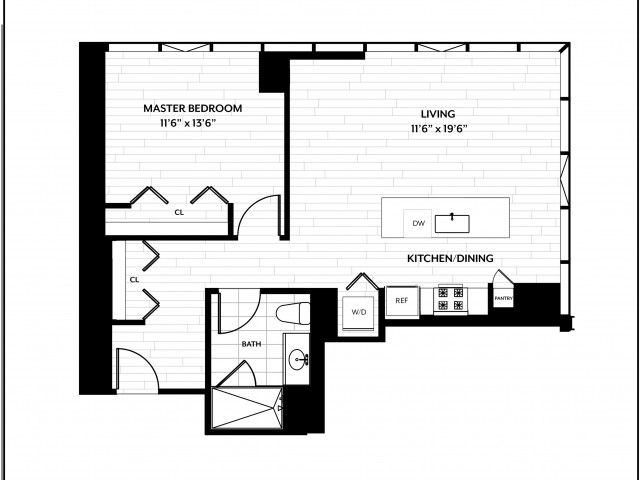 Studio 4 Bed Apartments Check Availability Essex On The Park