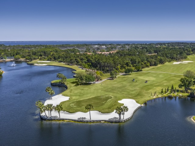 Image of Golf Course, Pool, and Wooded Nature Views* for Legacy on the Bay