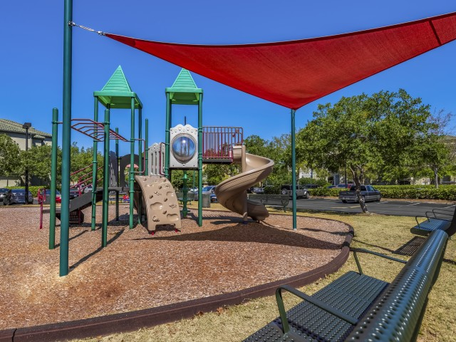Image of Community   Playground for Legacy on the Bay