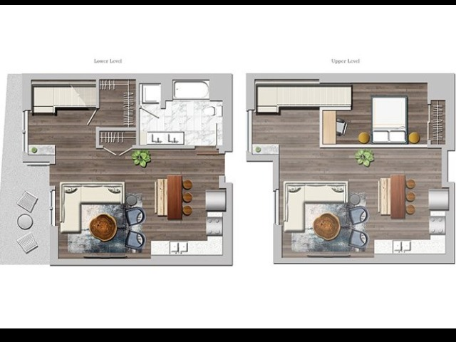 losc1 | Next on Lex Apartments | Luxury Apartments in Glendale CA