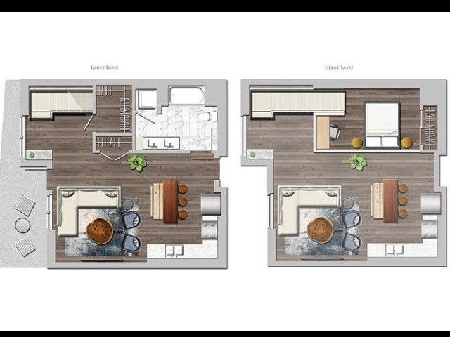 losf | Next on Lex Apartments | Luxury Apartments in Glendale CA