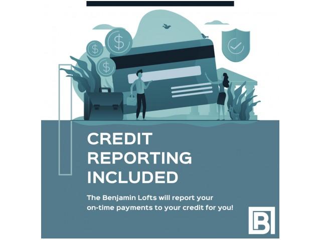 CredHub Credit Reporting