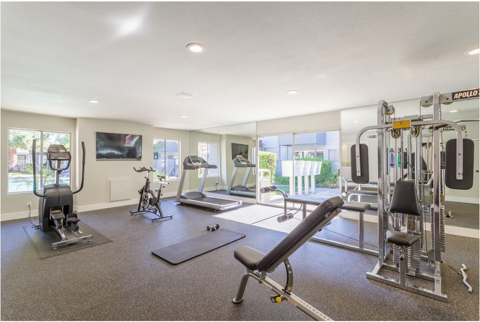Image of Fitness Center for Riverglen by the River