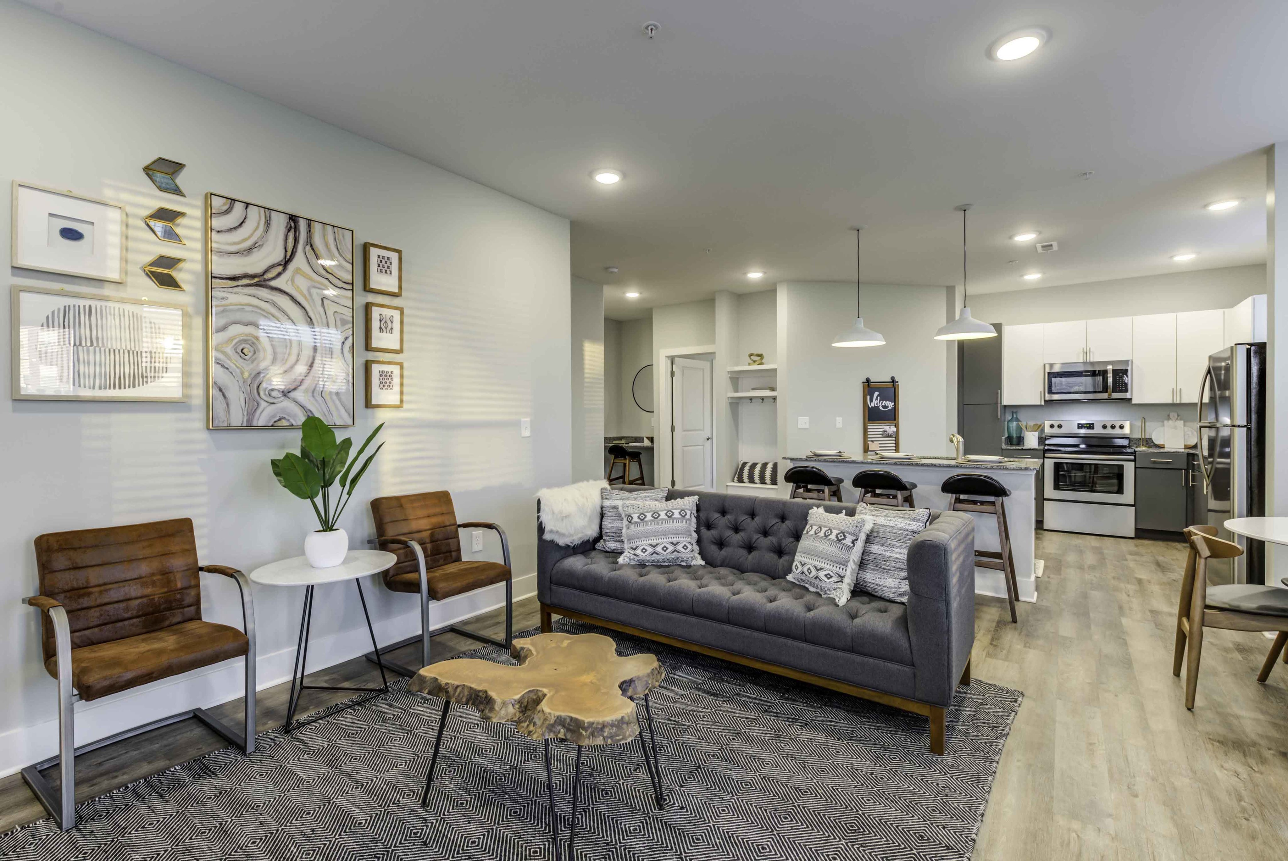 Why Residents Love to Live at Echo Park at Perry Crossing-image