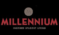 Millennium Inspired Student Living