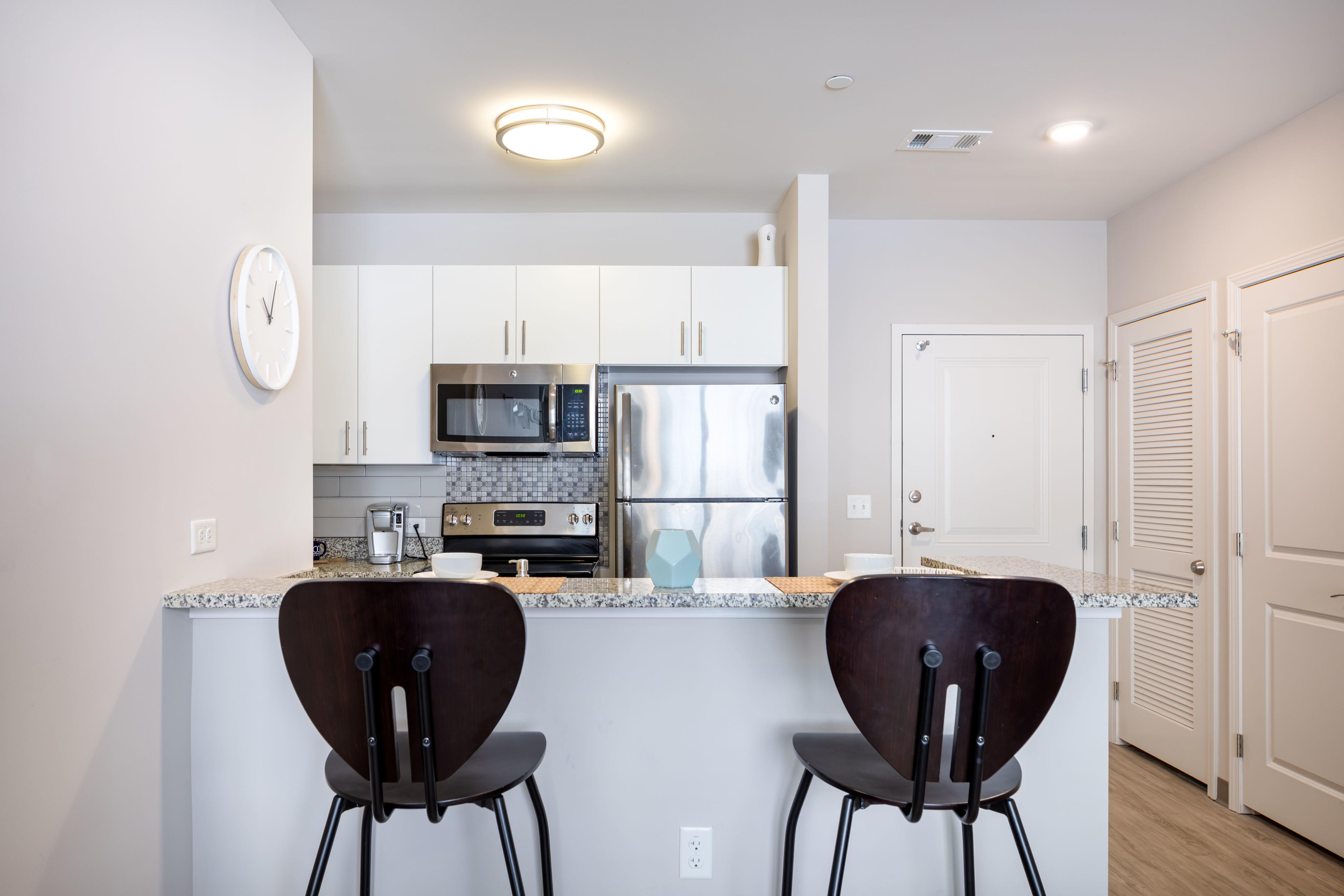 Image of Granite Countertops for 200 Edgewood