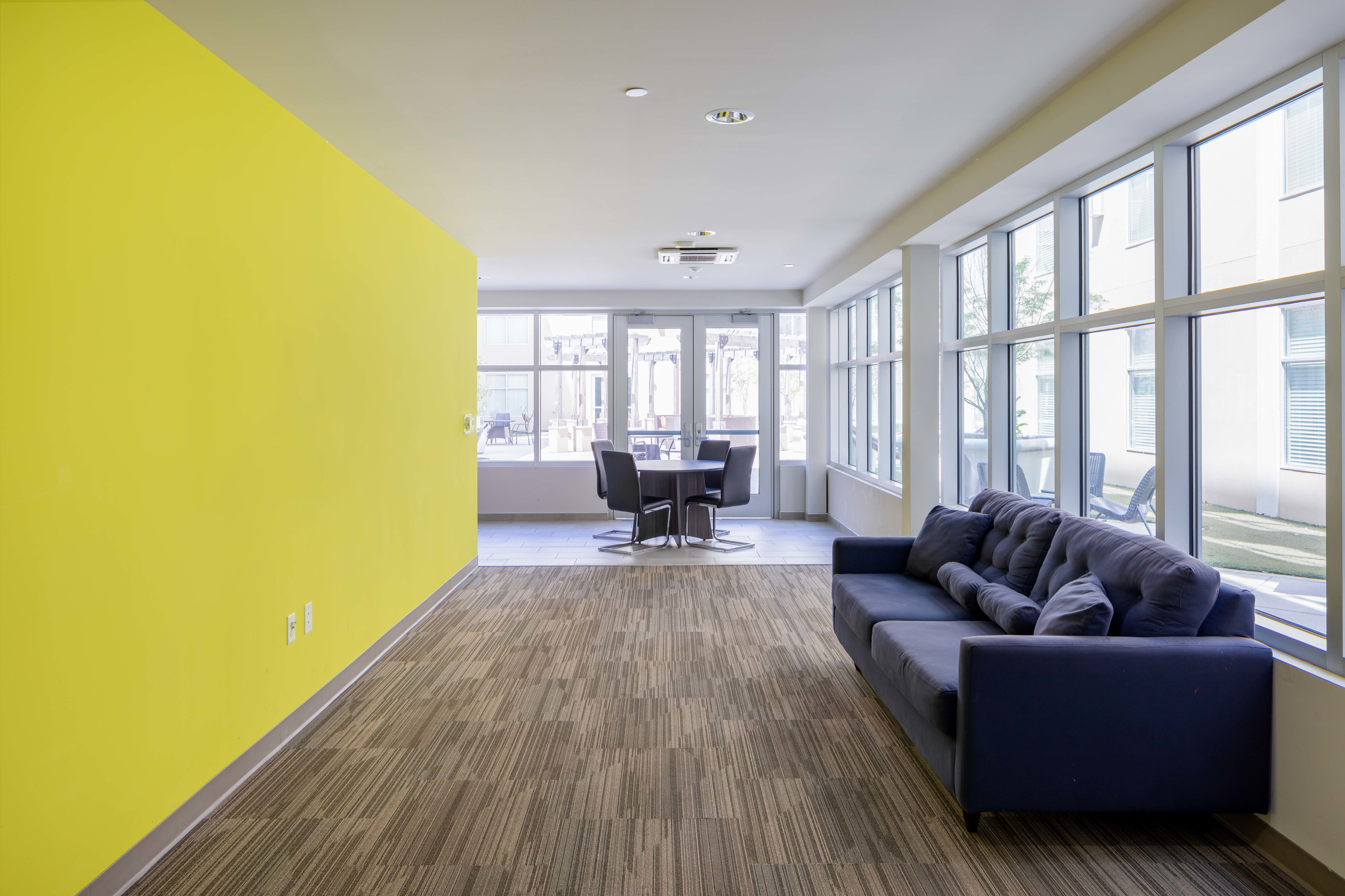 Image of Private Study Rooms On Each Floor for 200 Edgewood