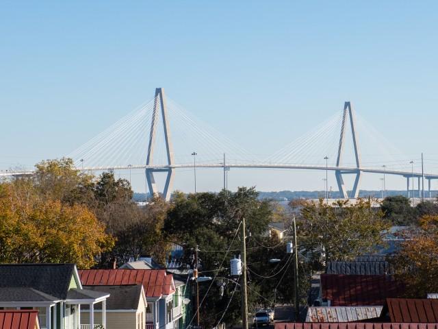 Views of Charleston