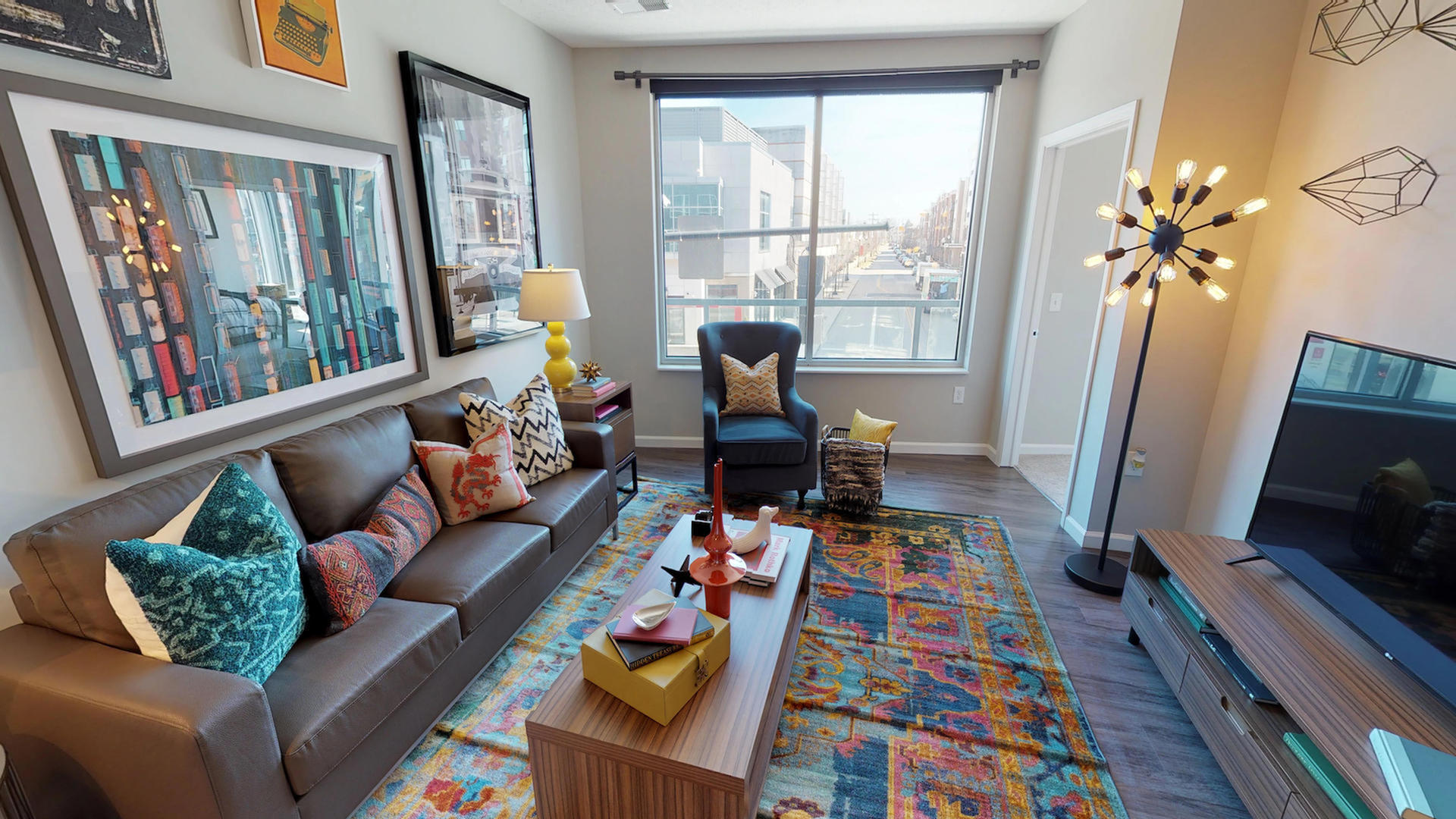 Image of Fully Furnished for Luxe Belle- Student Living