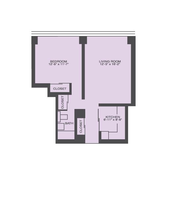 Floor Plan | Prairie Shores