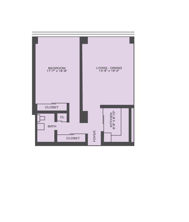 Floor Plan 2 | Prairie Shores