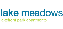 Lake Meadows Apartments Logo