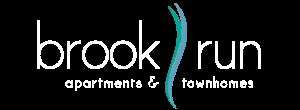 Brook Run Apartments Logo