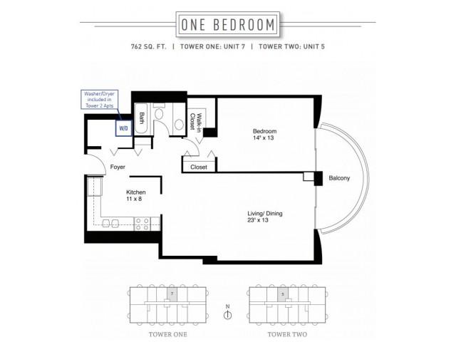 Floor Plan 2 | Wheaton Center